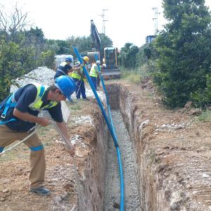Ejecución de Proyectos de Descontaminación